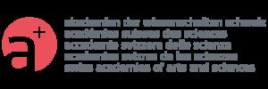 Logo Akademien der Wissenschaften Schweiz