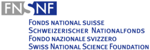 Logo Schwizerischer Nationalfonds