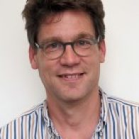 Portrait Sebastian Bonhoeffer